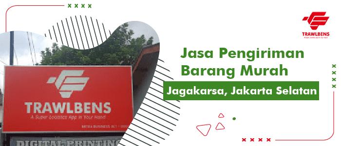 Jasa Pengiriman Barang Murah di Jagakarsa, Jakarta Selatan