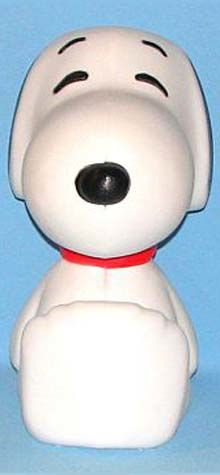 Light-Up Snoopy photo
