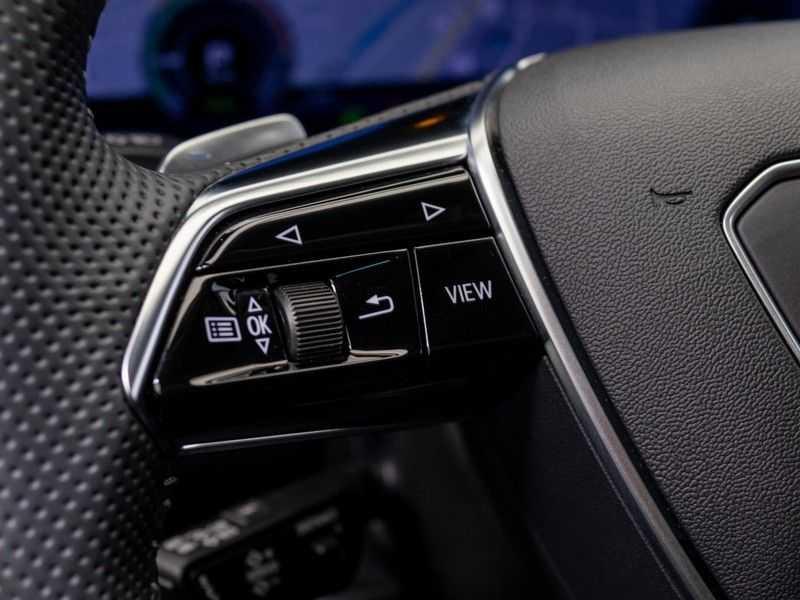 Audi A7 Sportback 55 TFSI e quattro Pro Line | 367PK | Plug in Hybrid | Adapt. Cruise | Pano.Dak | Keyless-entry | Head-Up | 360-Camera | Trekhaak | B&O Sound afbeelding 17