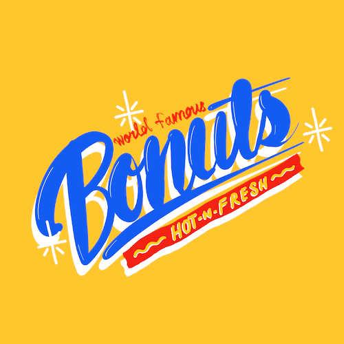 Hotboys Bonut