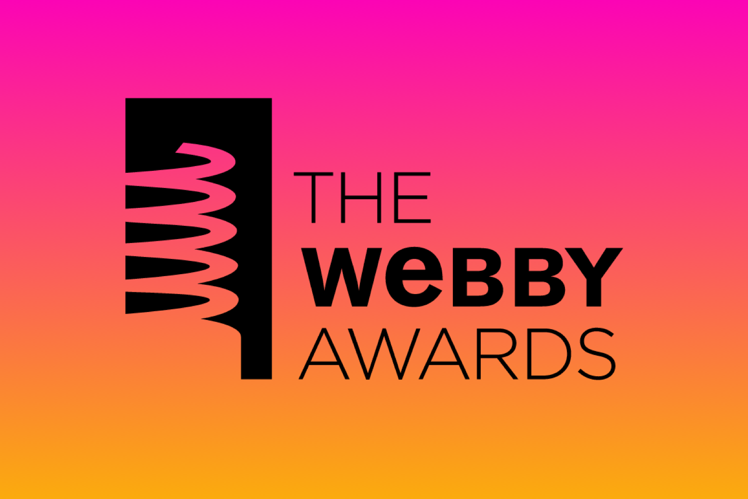Webby Awards 2019