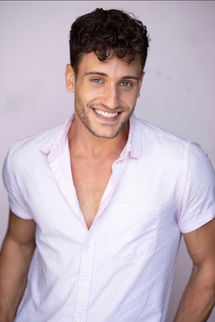 Tyler Eisenreich headshot