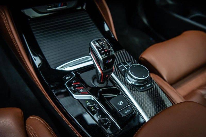 BMW X4 M Competition, 510 PK, Pano/Dak, Drving Assistant Plus, Harman/Kardon, M/Sport Seats, Head/Up, Keyless, 2020, 19DKM!! afbeelding 12