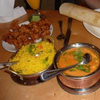image from Review: Sagar, Covent Garden, London
