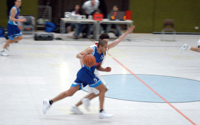 Basketball Defensive Strategies