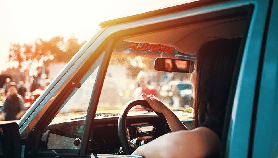 Dags för körkort? Här är allt du behöver veta!