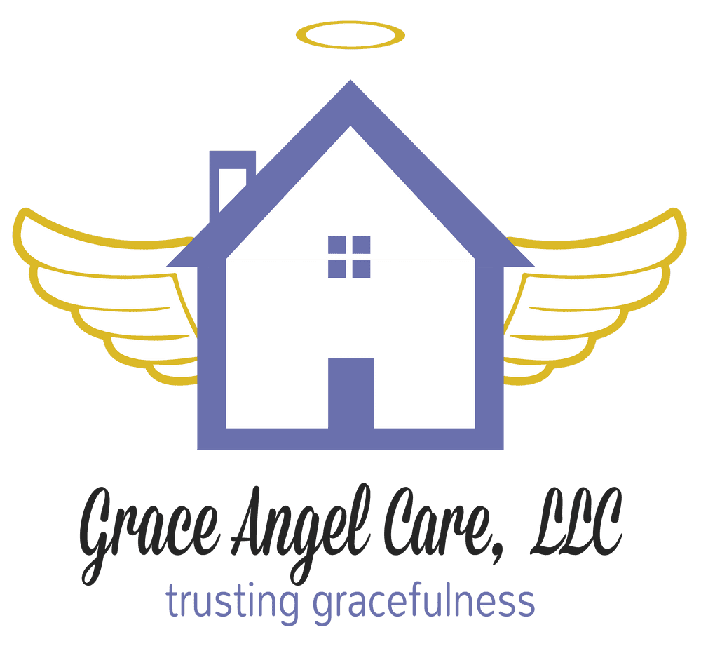 Developing a trustworthy brand and digital strategy for Grace Angel Care.