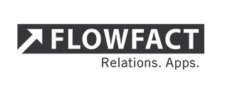 Partnerlogo: Flowfact