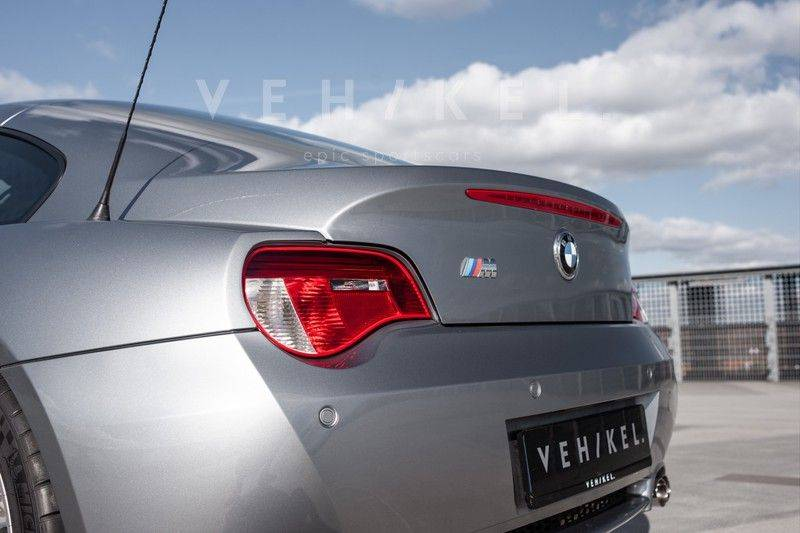BMW Z4M Coupé 3.2 // Mint condition // Z4M afbeelding 7