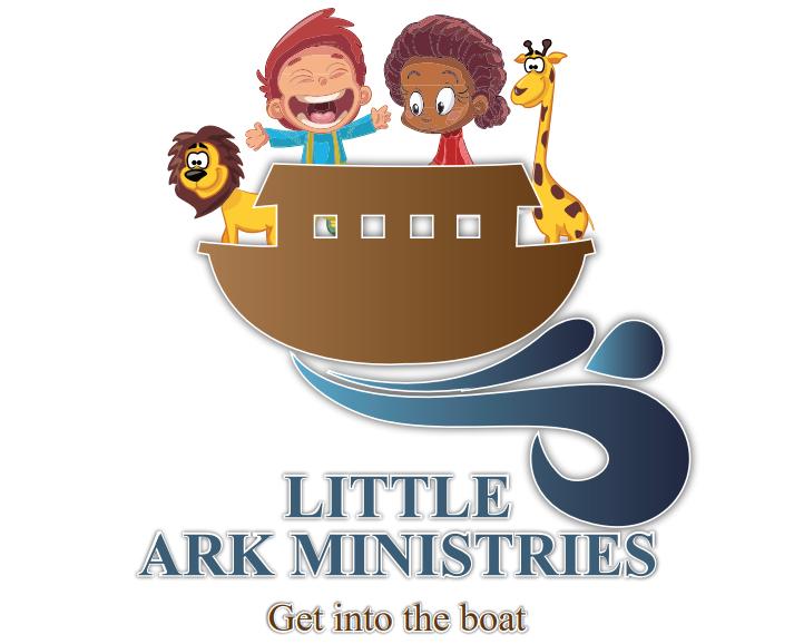 Little Ark Ministries Logo