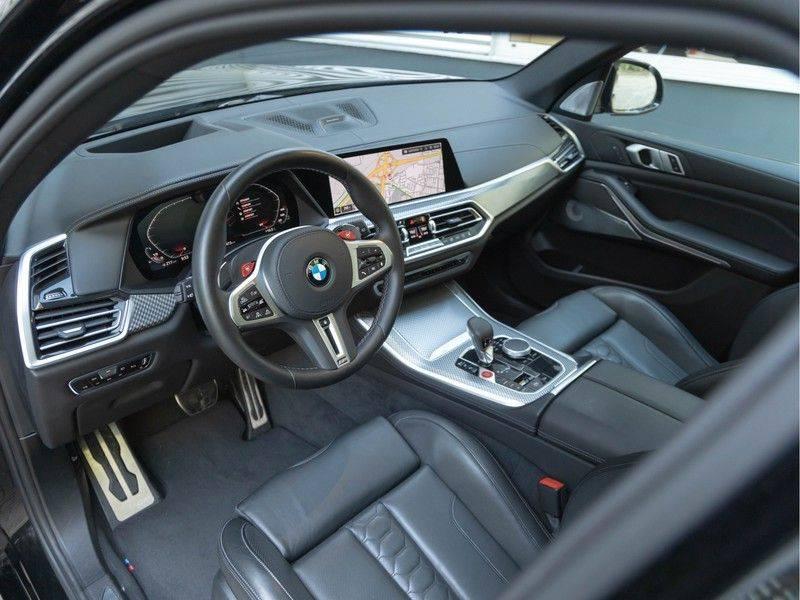 BMW X5 M Bowers & Wilkins - Stoelventilatie - Night Vision afbeelding 15