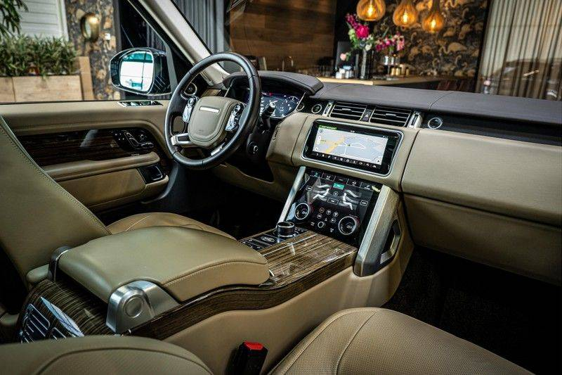 Land Rover Range Rover 4.4 SDV8 Vogue Panorama   Memory   Soft Close   Ambient Lightning afbeelding 19