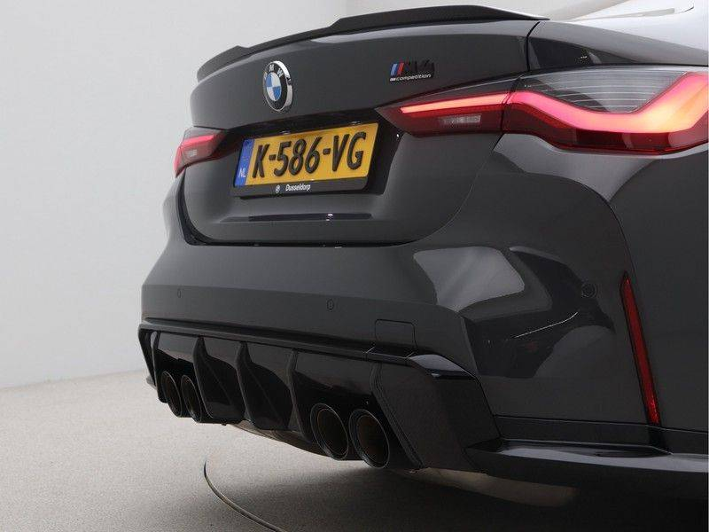 BMW M4 Coupé Competition afbeelding 23