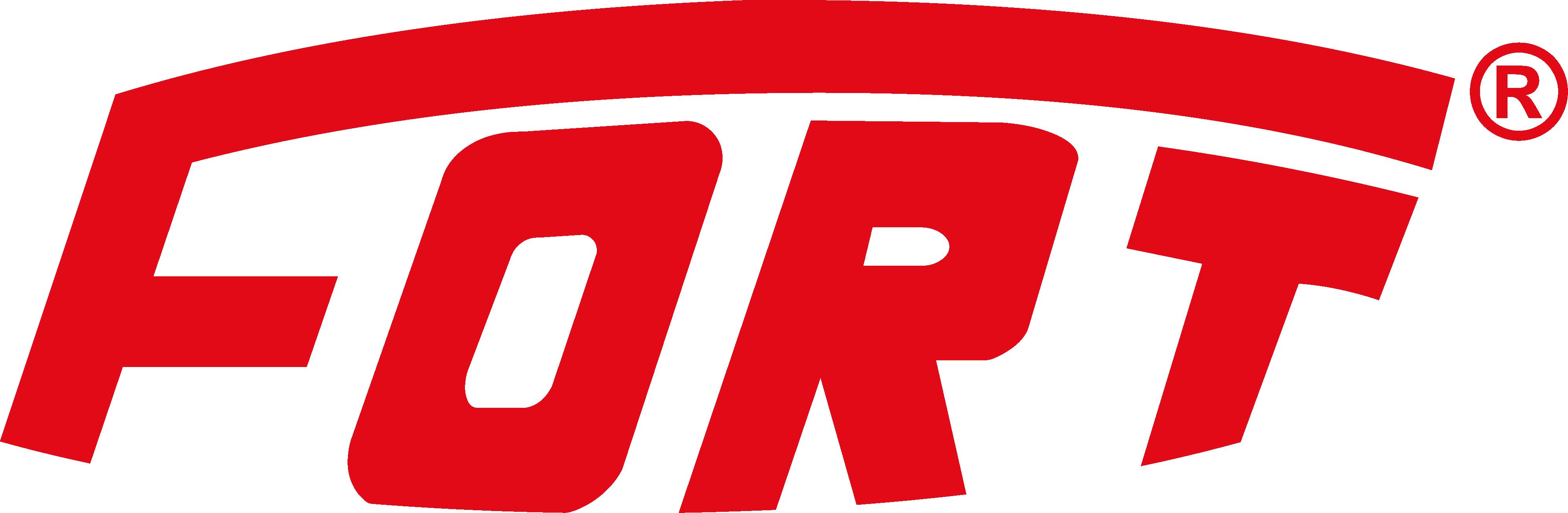Logo FORT
