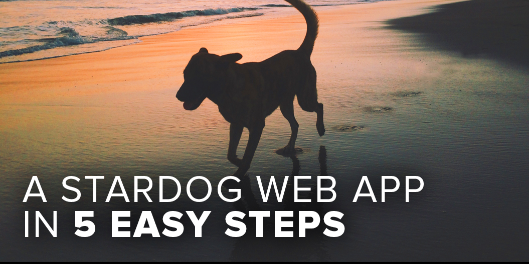 Stardog React: 5 Easy Steps