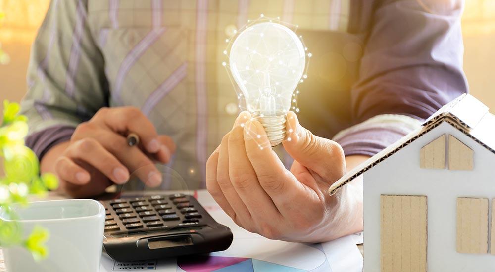 8个简单的方法来减少你的能源成本-主要的