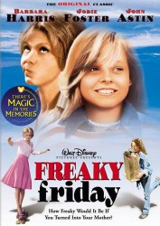 cover Freaky Friday