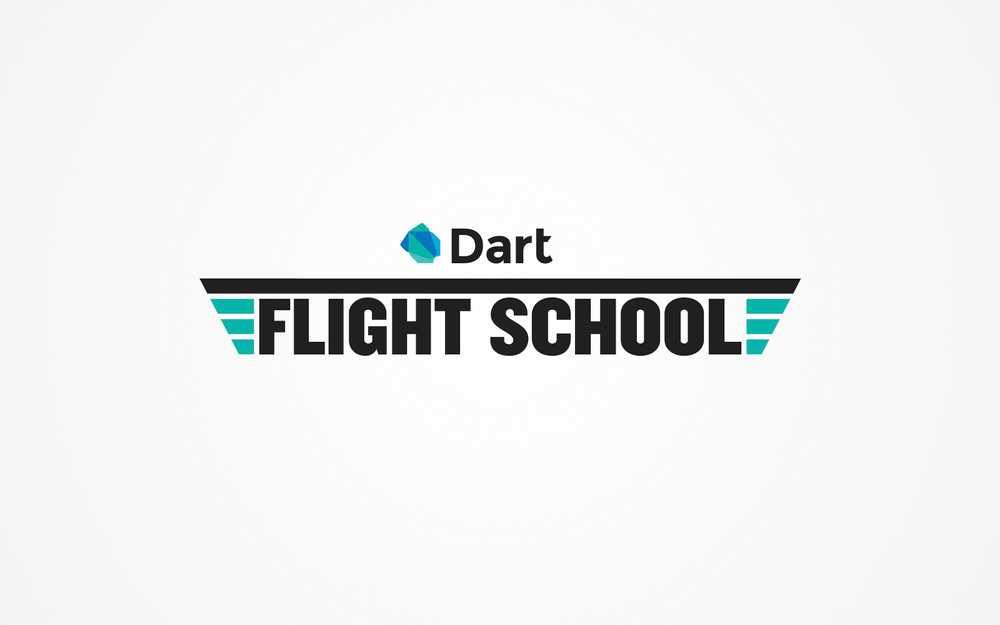 Dart Flight School