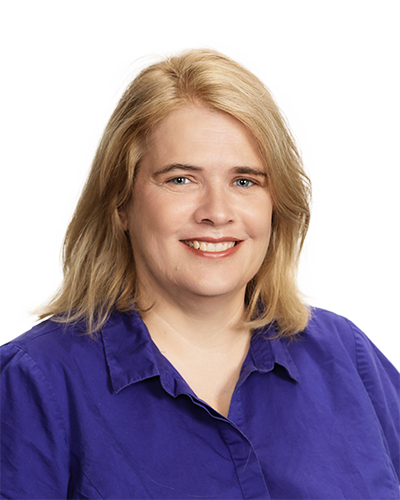 Janelle Crossgrove Hart, Ph.D