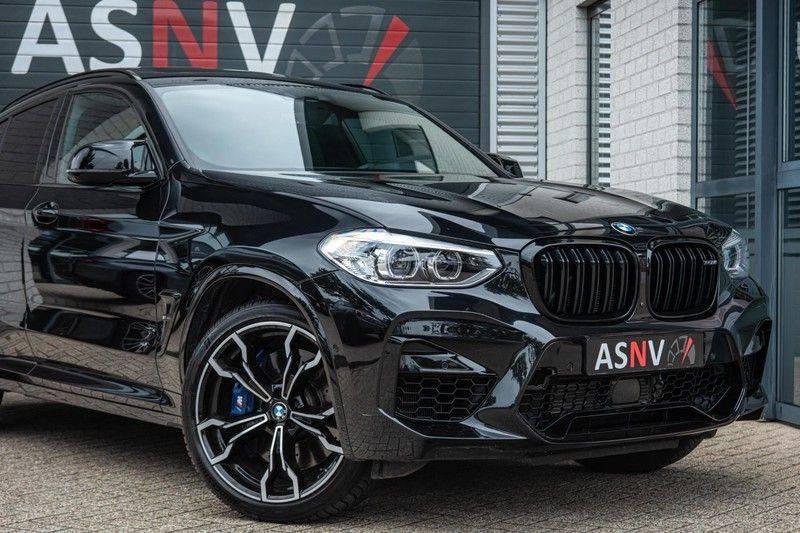 BMW X4 M Competition, 510 PK, Pano/Dak, Drving Assistant Plus, Harman/Kardon, M/Sport Seats, Head/Up, Keyless, 2020, 19DKM!! afbeelding 22