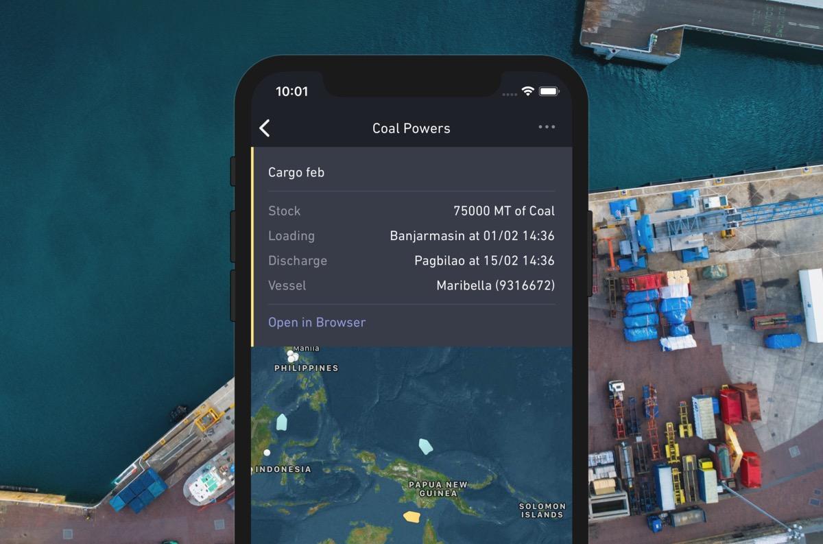 Cargo Value screenshot