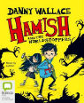 Hamish and the Worldstoppers by Danny Wallace