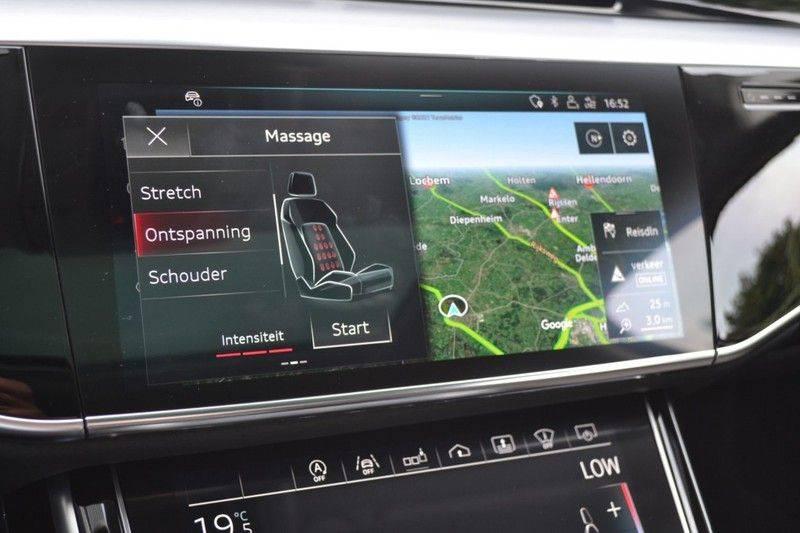 Audi A8 55 TFSI Massage / Head Up / Nachtzicht afbeelding 17