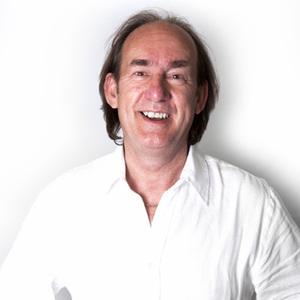 Tony Corston