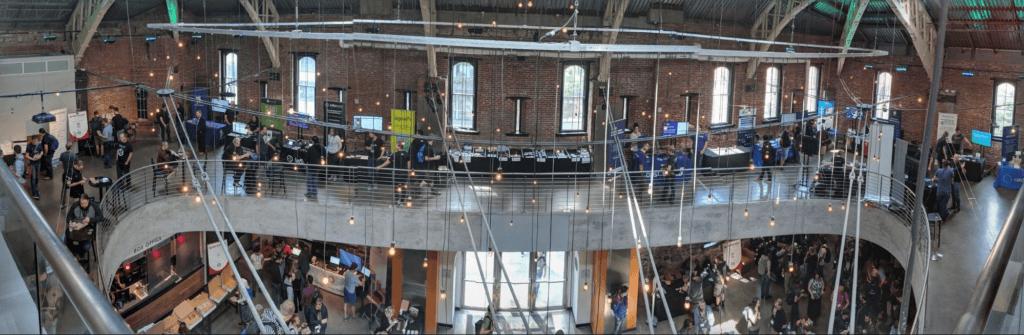 OpenTracing - Monitorama 2018