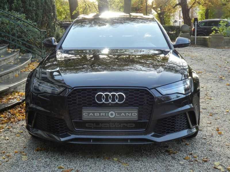 Audi RS6 Avant 4.0 TFSI Performance, Akrapovic afbeelding 6