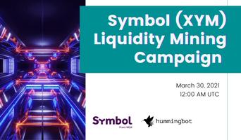 🌊⛏Launching Symbol Liquidity Mining Campaign on KuCoin