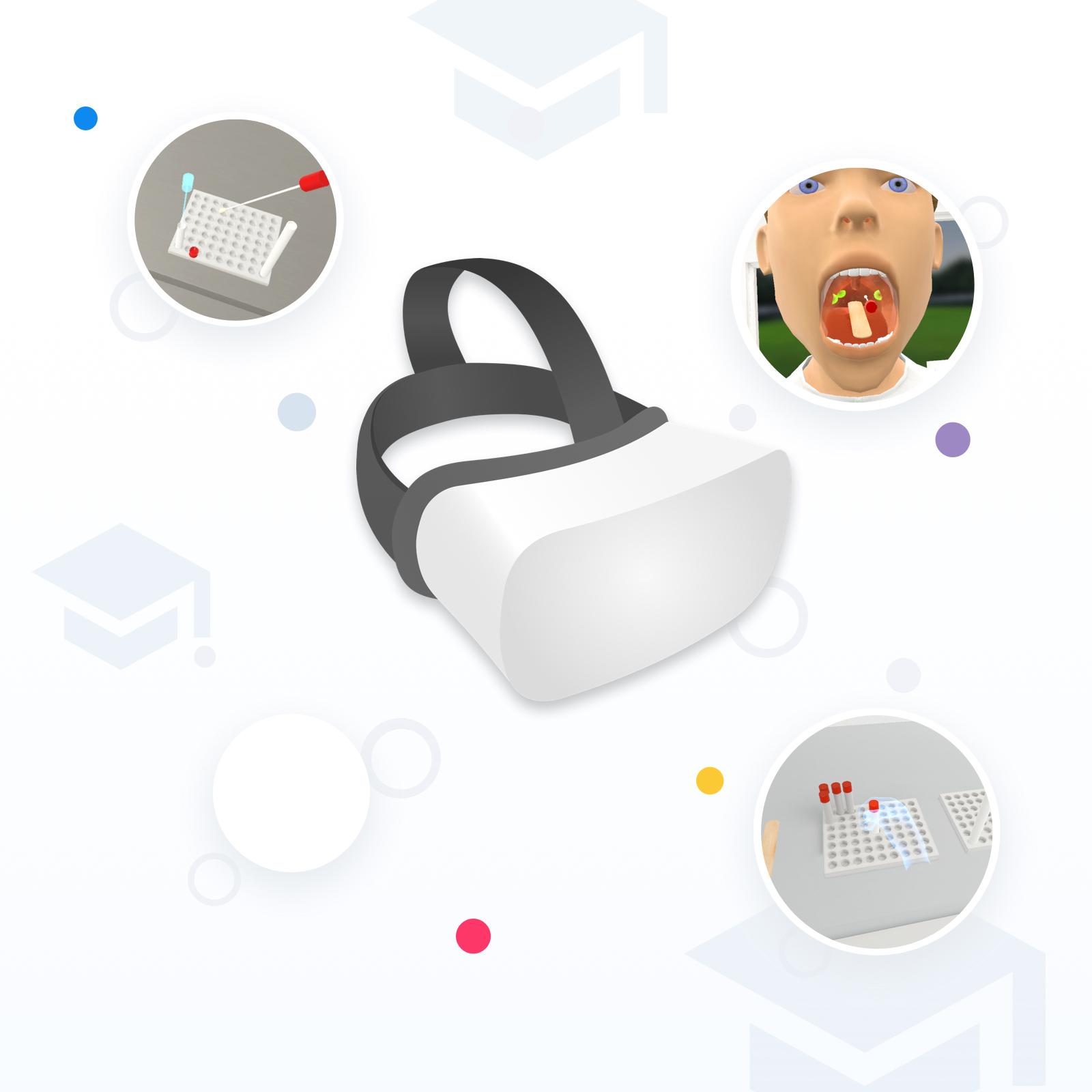 VR TRAINER - Wacky Studio