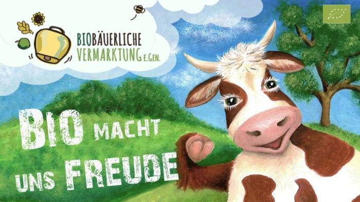 Biobäuerliche Vermarktung Spot thumbnail