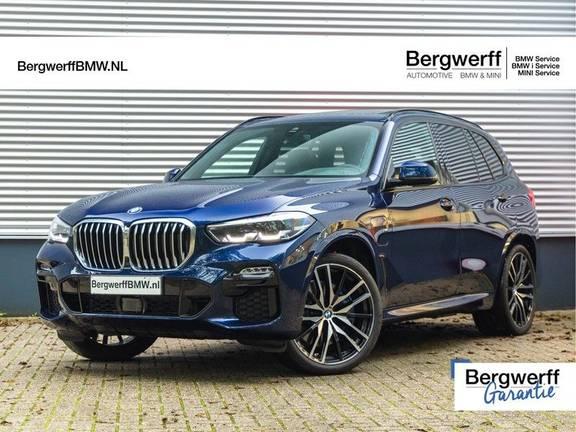 BMW X5 xDrive45e M-Sport - Panorama - Harman Kardon - Camera
