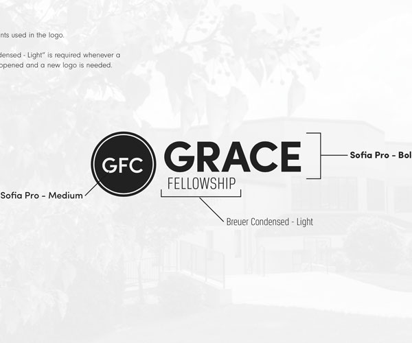 Church Logo Breakdown