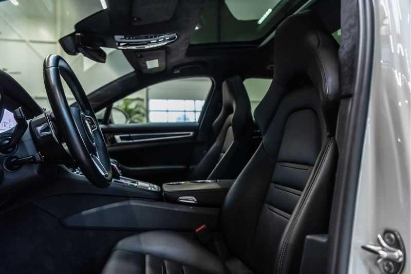 Porsche Panamera Sport Turismo 4.0 GTS   Innodrive   Panorama   Burmester   Head Up Display   NP 229.000 afbeelding 6