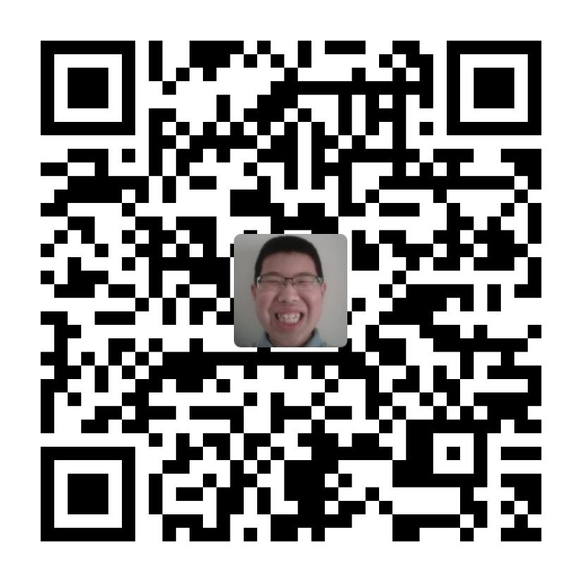 Leo-Mu/木头科学二百五/穆鸿翔 微信支付