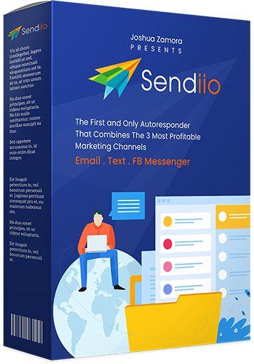 Sendiio 2.0