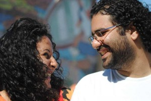 Advocates Petition UN for Action on Jailed Egyptian Blogger Alaa Abd El Fattah