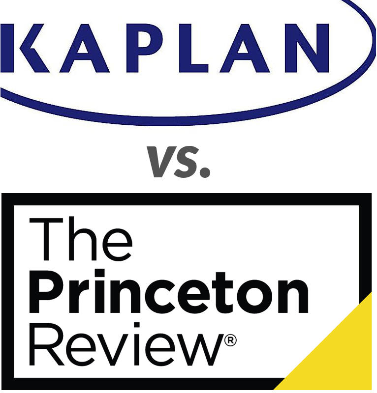 Kaplan vs. Princeton Review