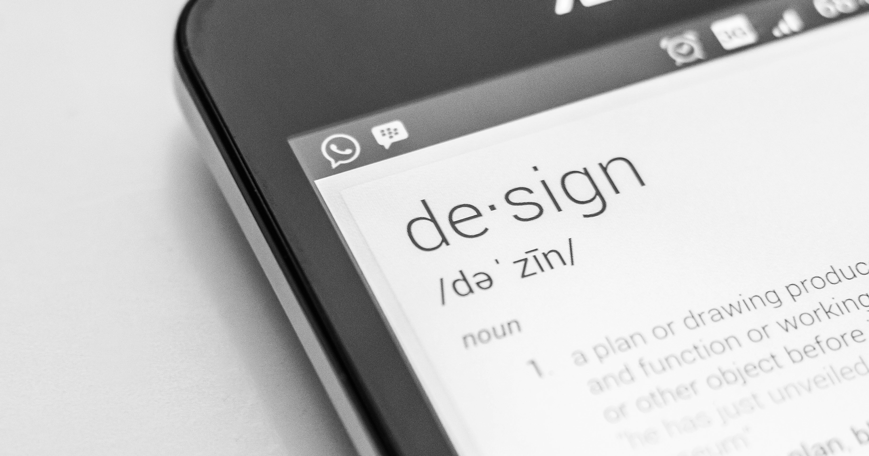User friendly interfaces
