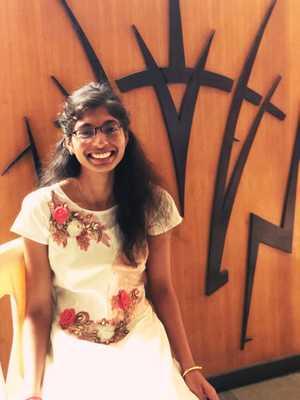 Himavarshini Yarragangu's photo