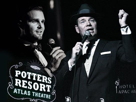 19th April | Bublé meets Sinatra
