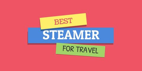Finding the Best Travel Steamer for Your Trips