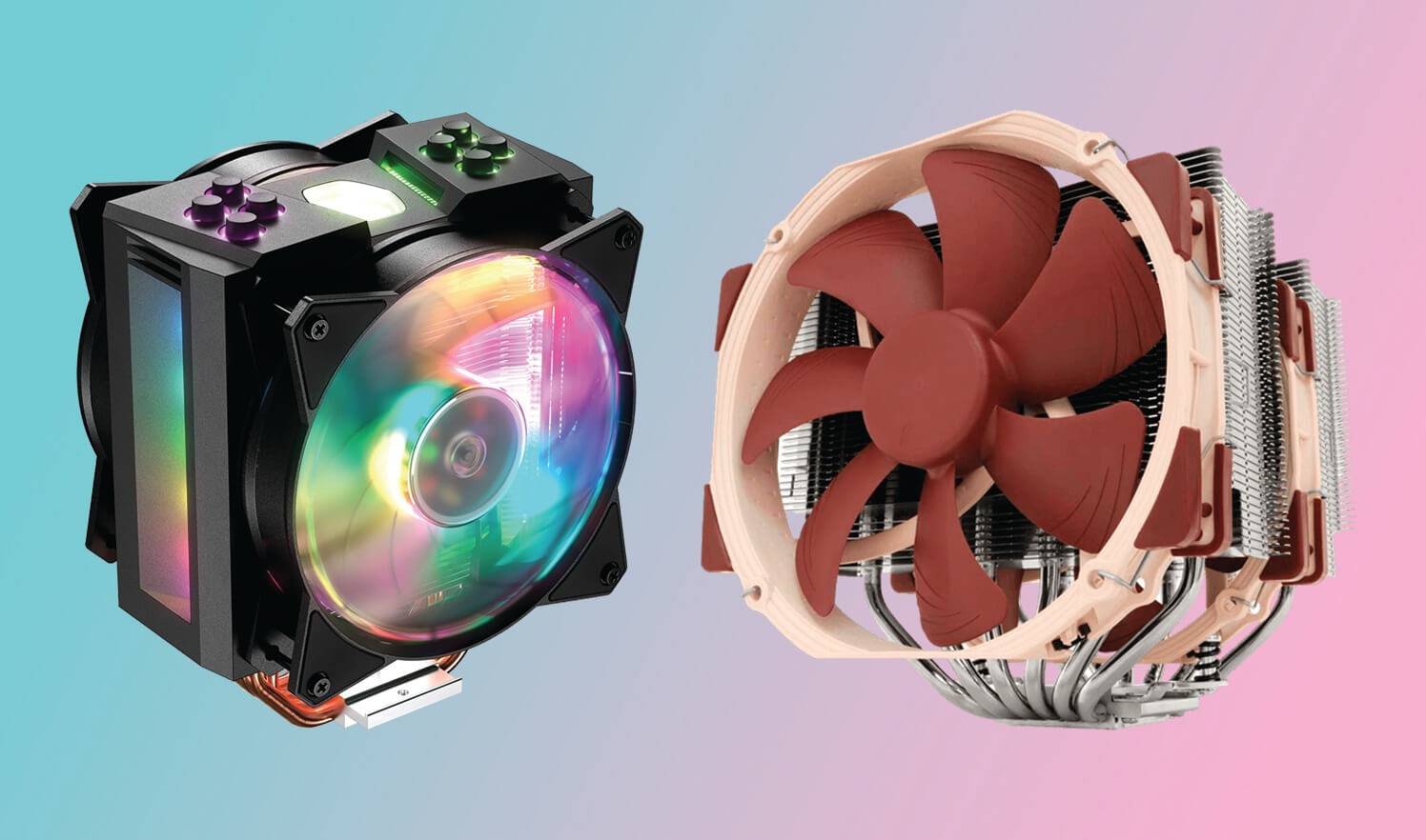 Best CPU Air Coolers