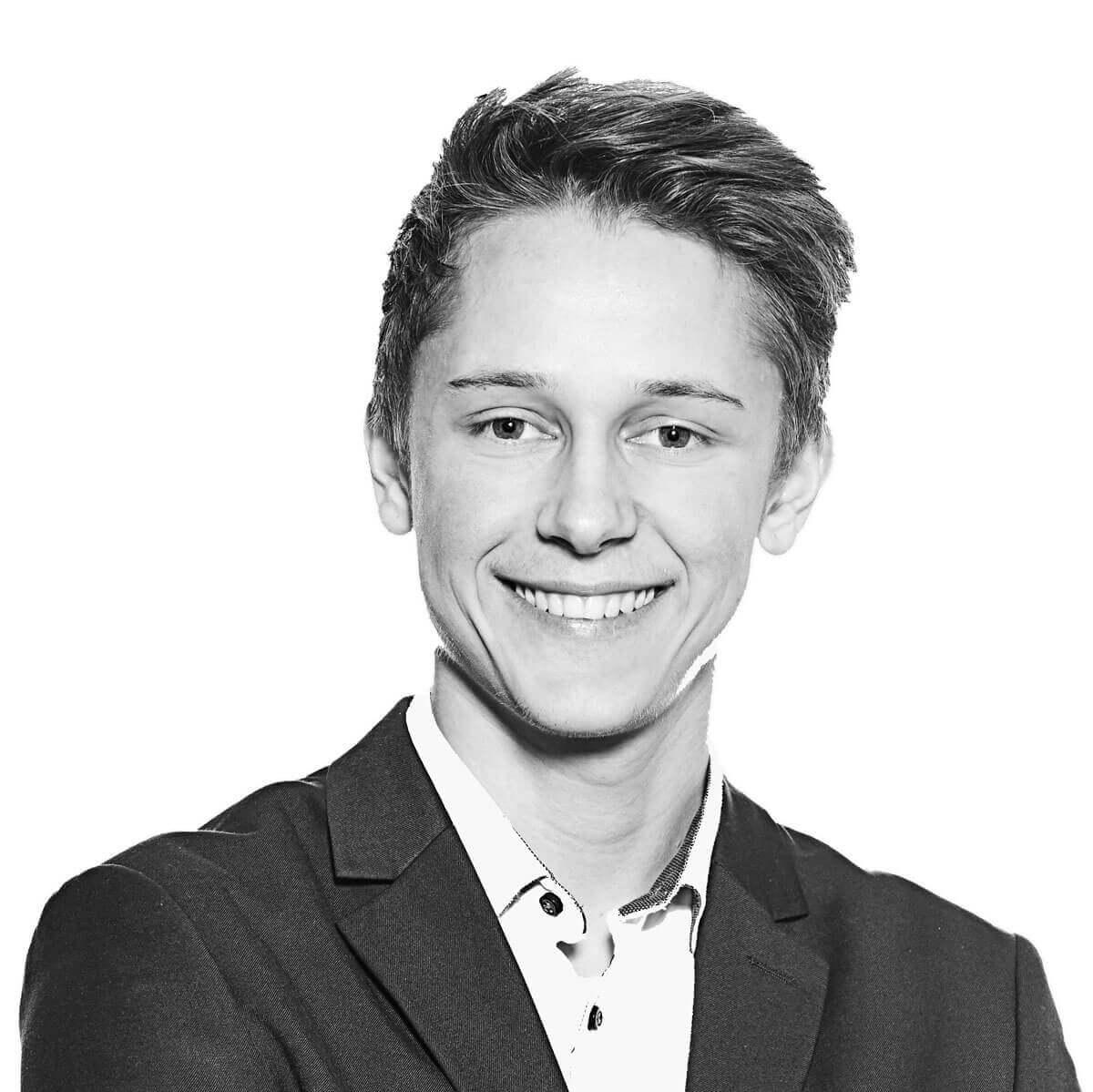 Kristian Scharling