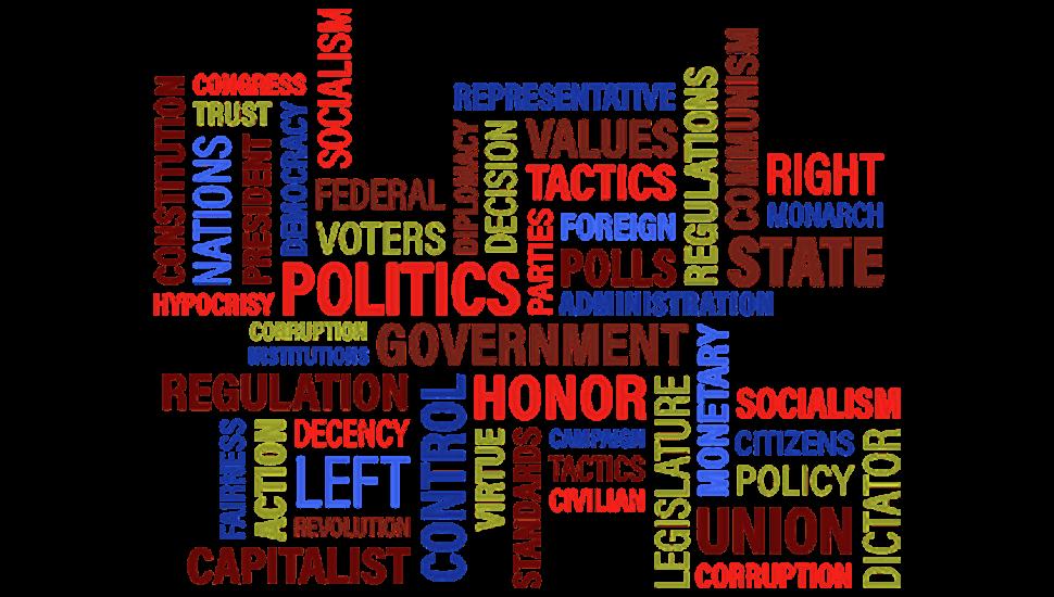 Populistisk komeditrio inför valet 2018