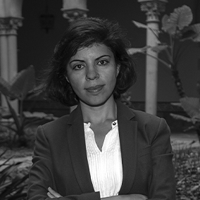 Mirey Alfarah
