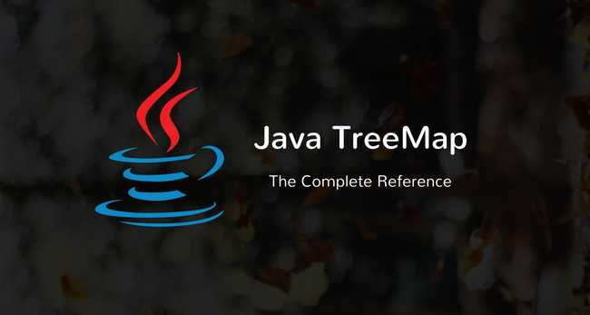 Java TreeMap Tutorial with Examples