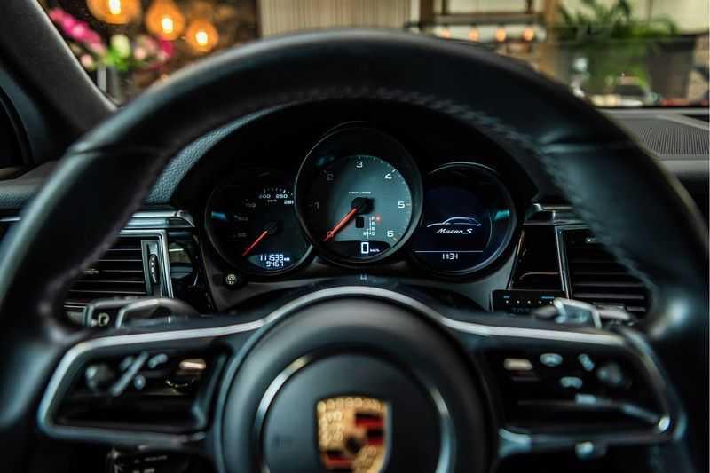 Porsche Macan 3.0 D S afbeelding 9